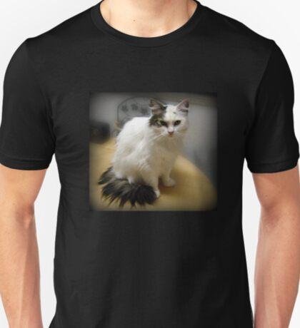 My Sweet Little Boo (Norweigan Forest Cat) T-Shirt