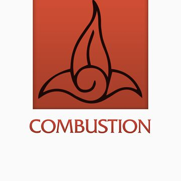 Combustion (with text) by jdotrdot712