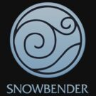Snowbender (with text) by jdotrdot712