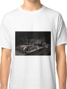1930 Ford Model A Rat Rod Classic T-Shirt