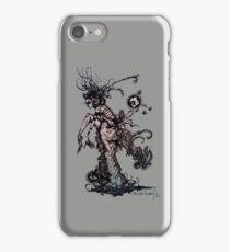 Lady Crawley iPhone Case/Skin