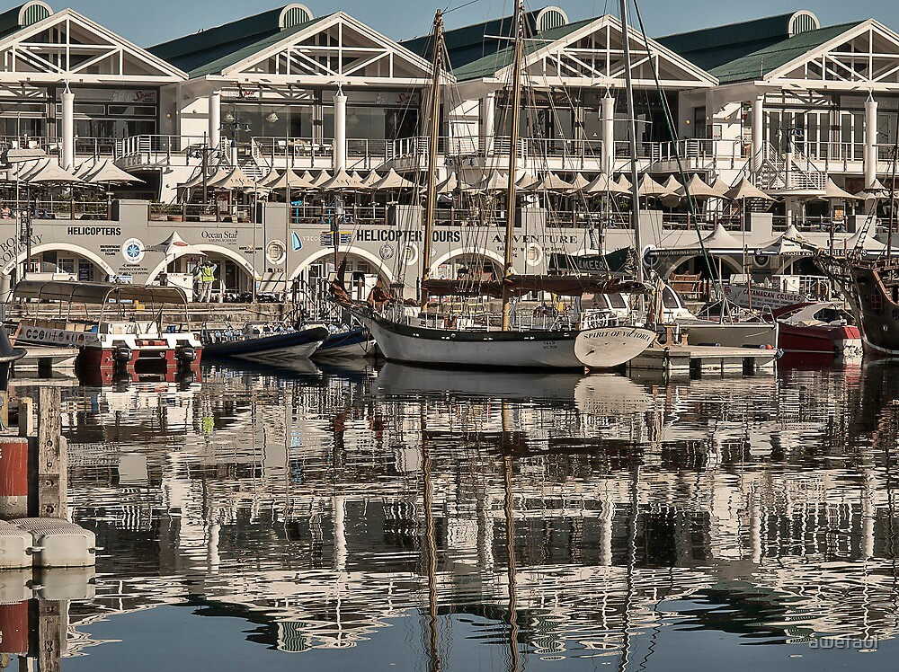 Waterfront by awefaul
