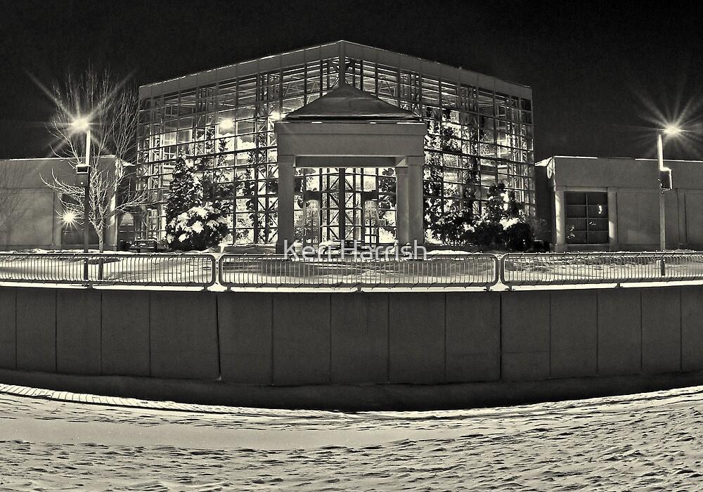 Civic Center by Keri Harrish