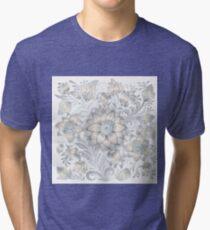 Unassuming Inventive Masterful Careful Tri-blend T-Shirt
