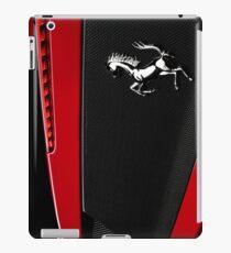 Ferrari 458 Italia iPad Case/Skin