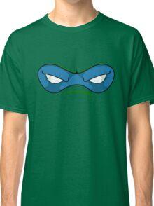 Teenage Mutant Ninja Turtles - LEONARDO MASK Classic T-Shirt