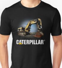 EXCAVATOR LONG ARM T-Shirt