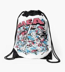 Disgaea Drawstring Bag