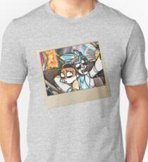 ass kicking Unisex T-Shirt