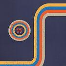 Seventy Seven by modernistdesign