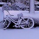 Snowbike by hanslittel