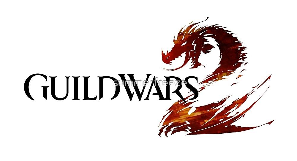 guild wars 2 by summerfreeze