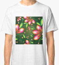 Spirited Imagine Plucky Nurturing Classic T-Shirt
