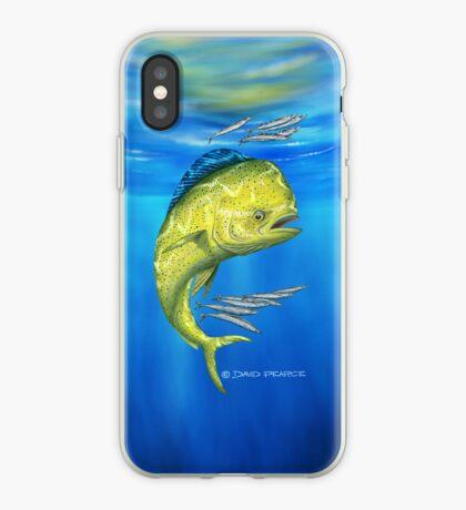 Mahi Mahi iPhone Case