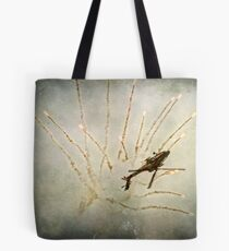 Apache Flares Tote Bag