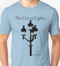 Prête-Moi Paris - City of Lights T-shirt slim fit