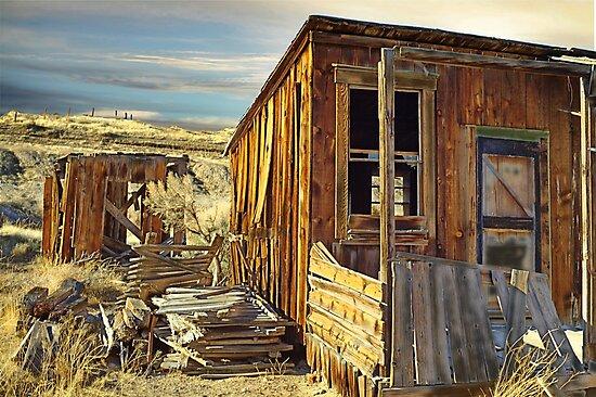 A fixer-Upper by SB  Sullivan