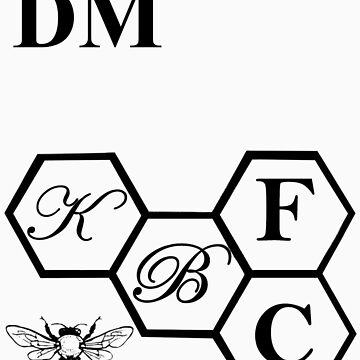 Killer Bees Monogram by minghiabro