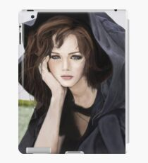 Gilmore Girl iPad Case/Skin