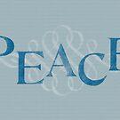 Peace by ltdRUN