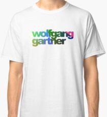 Wolfgang Gartner Classic T-Shirt