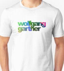 6203f21eae2506 Wolfgang Gartner Unisex T-Shirt
