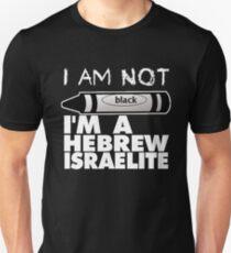 NOT BLACK BLK T-Shirt