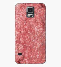 Ground Beef Case/Skin for Samsung Galaxy