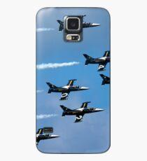 Breitling air display team L-39 Albatross Case/Skin for Samsung Galaxy