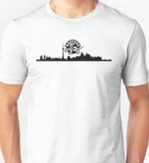 Raptors City  Unisex T-Shirt