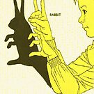Run Rabbit Run : Such a Good Boy by Lisa Defazio