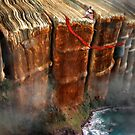 Cliffhanger by Aimee Stewart