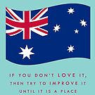 STRAYA - LOVE IT by IWML