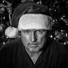 Serious Santa by Randy Turnbow