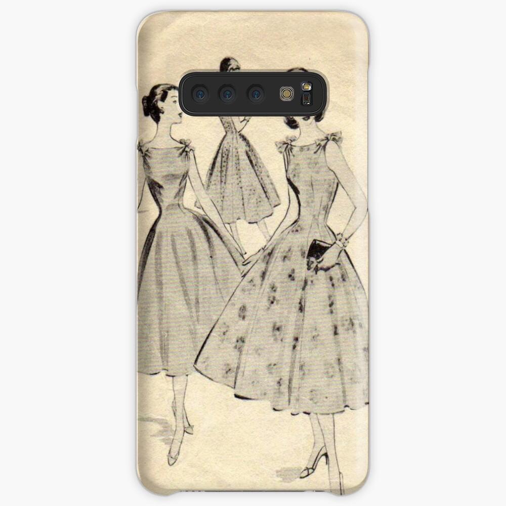 Mc Calls Pattern 3659 : Copyright 1953 Samsung Galaxy Snap Case