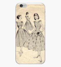 Mc Calls Pattern 3659 : Copyright 1953 iPhone Case