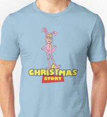 A Christmas (Toy) Story Unisex T-Shirt