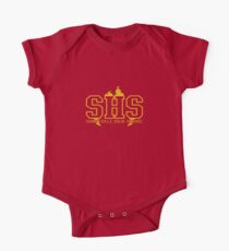 sunnydale high school deluxe Kids Clothes
