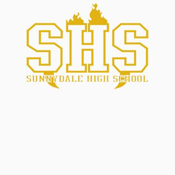 sunnydale high school deluxe by jmakin