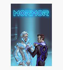 Mormortron Photographic Print