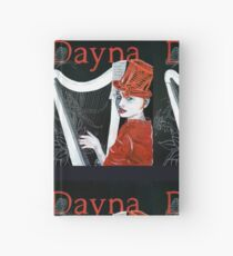 Dayna  (Tote Bag) Hardcover Journal