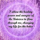 Affirmations 1 by LifeisDelicious