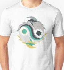 Balance - Jinouga Unisex T-Shirt