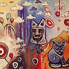 Don Gato by Suigo Revilla