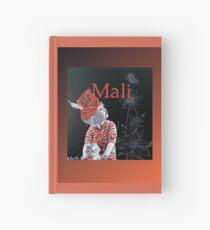 Mali (Spiral Notebook) Hardcover Journal