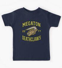 Megaton Deathclaws Kids Tee