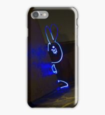 Myxomatosis iPhone Case/Skin