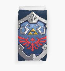 Hylian Shield Duvet Cover