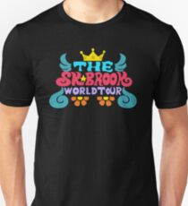 Soulking Tour Shirt T-Shirt