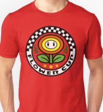 Flower Cup Unisex T-Shirt